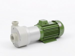 Sager+Mack Magnetic driven pump